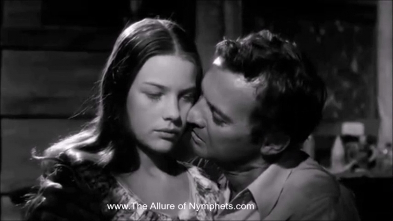 THE YOUNG ONE 1960 A Racist Seduces a Nymphet