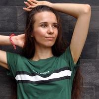 Аня Коноплёва