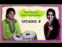 Ep8 Concept of Rhythm taal and laya in Hindustani Classical Music