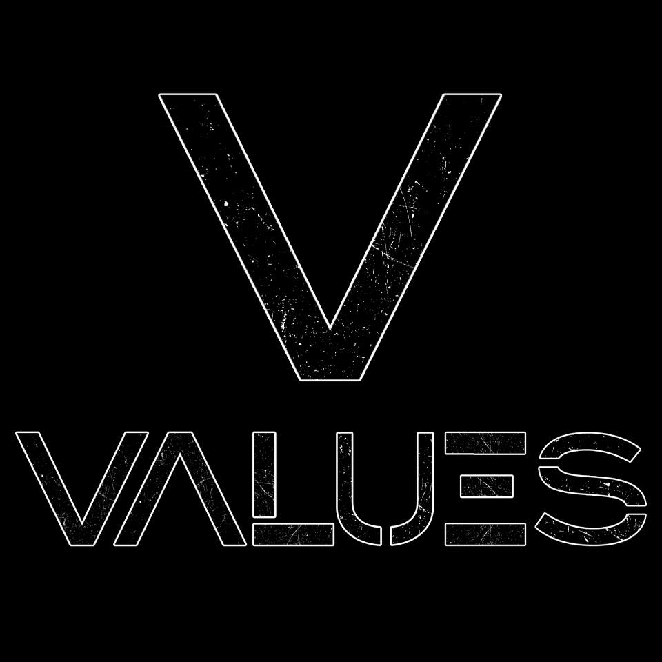 Values - The Devils Cartel [Single] (2018)