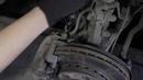 Замена тормозных колодок на Рено Дастер Renault Duster