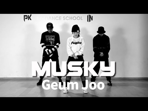 MUSKY_Geum Joo / Cover Dance_BIGBANG 'Good Boy' /