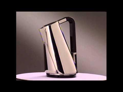 Bugatti - Gli elettrodomestici The Household Appliances