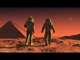Рассказ ученого, побывавшего внутри пирамиды в Антарктиде на краю Плоской Земли