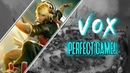 Vox Perfect Game! - Vainglory 5v5