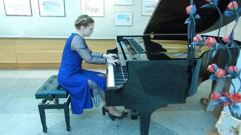 Mikhaylova Tatyana,16 ans (Михайлова Татьяна,16 лет)