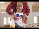 Brazzers Sex Films 2018 The Fuckerfly Effect Alena Croft, Chloe Cherry & Xander Corvus BEX Brazzers Exxtra July 02, 2018