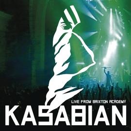 Kasabian альбом Kasabian - Live At Brixton Academy