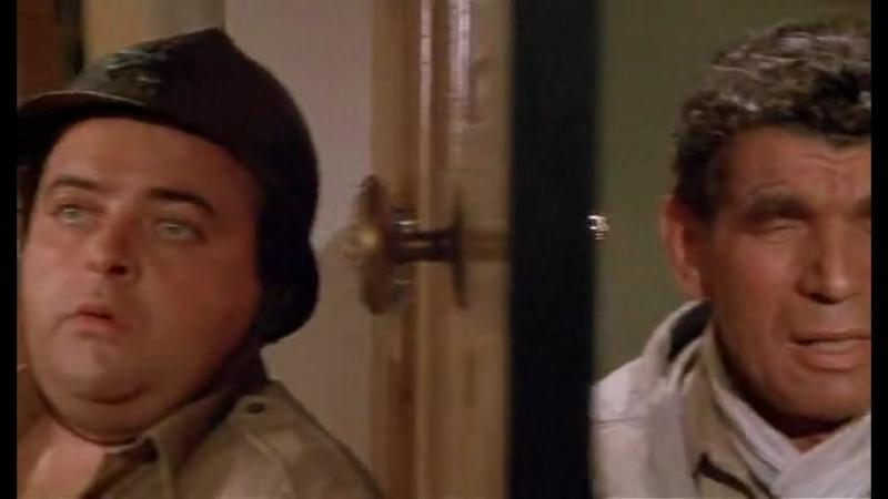 АВАНТЮРИСТЫ 1984 криминальная комедия боевик Анри Верней
