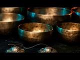 Релаксация. Поющие чаши, тибетские чаши