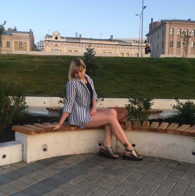 Алена Белова