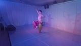 Василий Жуков - Индийский танец Восточная вечеринка 2017 в Бали с Тиграном Петросяном