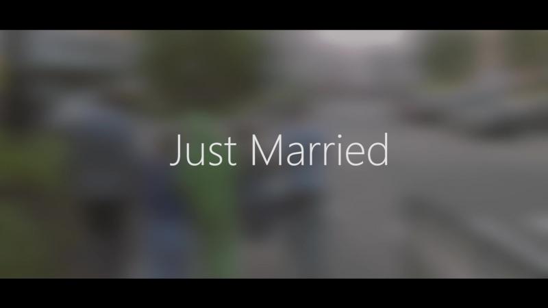 Самая креативная регистрация брака в ЗАГСе