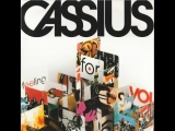 Cassius - Feeling For You (1999)