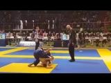 Адик Гусейнов - 1 схватка абсолютка Rome International Open 2018