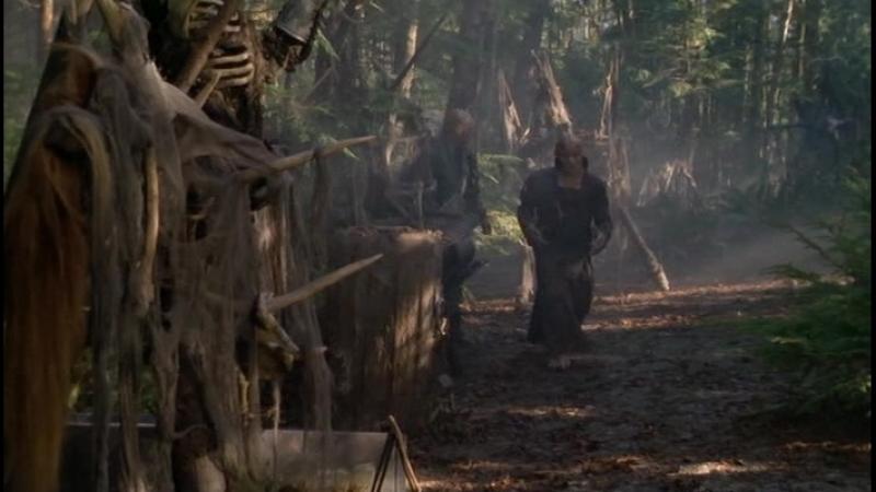 SG-1. Season 7.07. Enemy Mine