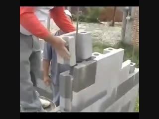 Технология кирпич-конструктор-Дачники