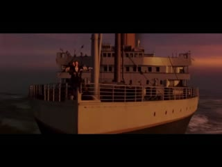 Титаник на гитаре - Азизхан Сахы (arranged by Vyacheslav Shuvalov)
