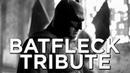 BEN AFFLECK BATMAN TRIBUTE - BATMAN V. SUPERMAN - ZACK SNYDER - HANS ZIMMER - BEAUTIFUL LIE