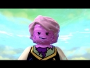 Ninjago Soundtrack Lloyd's Flashbacks Banishing Garmadon Jay Vincent and Michael