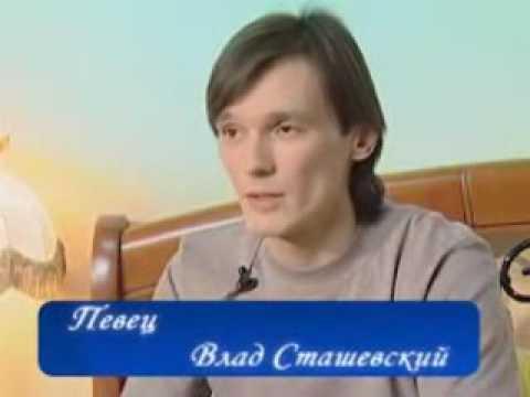Влад Сташевский Реклама матраца