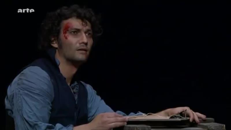 Jonas Kaufmann - E lucevan le stelle - Tosca