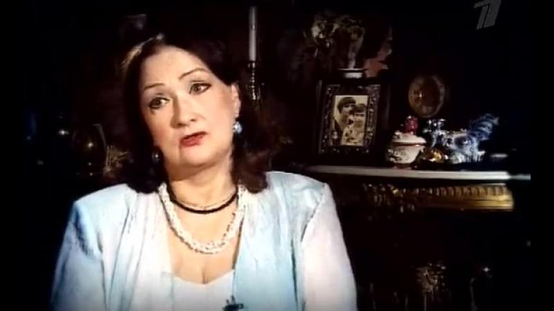 Зинаида Кириенко Роковая красавица