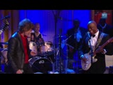 Buddy Guy, Mick Jagger, Gary Clark Jr., and Jeff Beck - Five Long Years (Live)