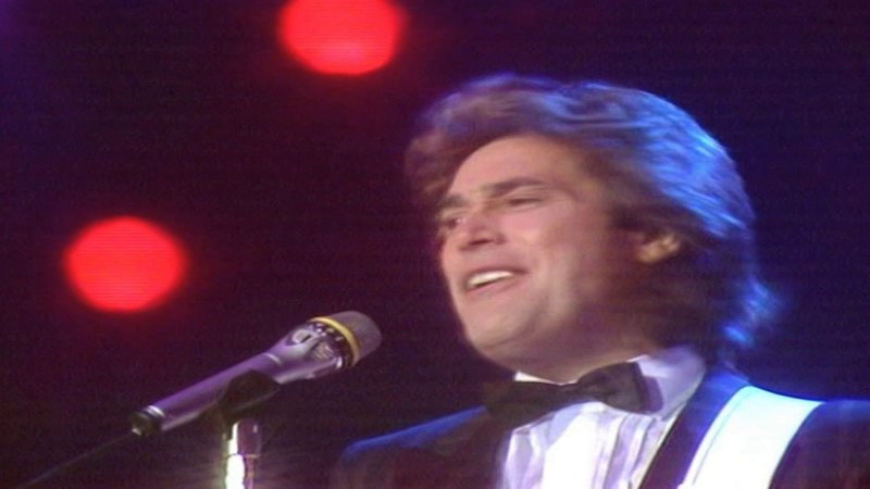 Ricchi e Poveri - Ciao, Italy, ciao amore (Thommys Popshow 1983)
