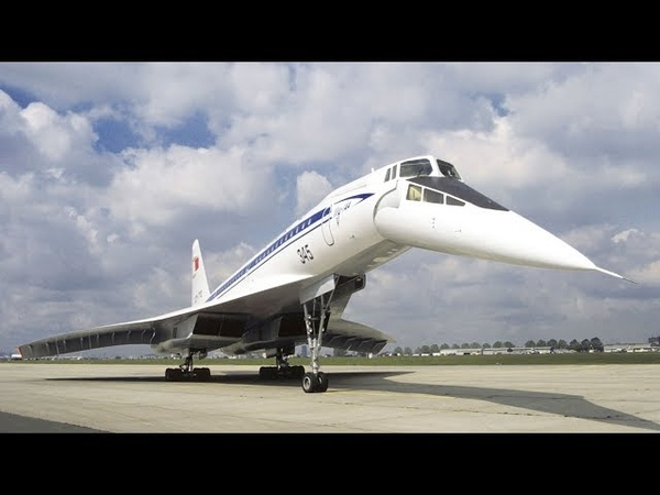 Fastest Passenger Aircraft In The Sky |