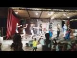 Клубный танец Les Colombes Maria Lumia