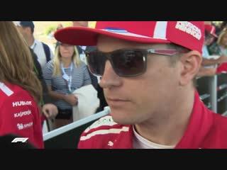 F1 Paddock Pass_ Post Race At The 2018 United States Grand Prix