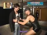 Razor Ramon Hard Gay ep.11 - Hiromi Go