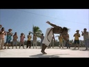 CAPOEIRA IN THE MOVIES ONLY THE STRONG