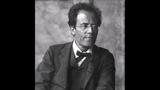 Mahler Symphony No 2 en Ut mineur Resurrection - Bruno Walter