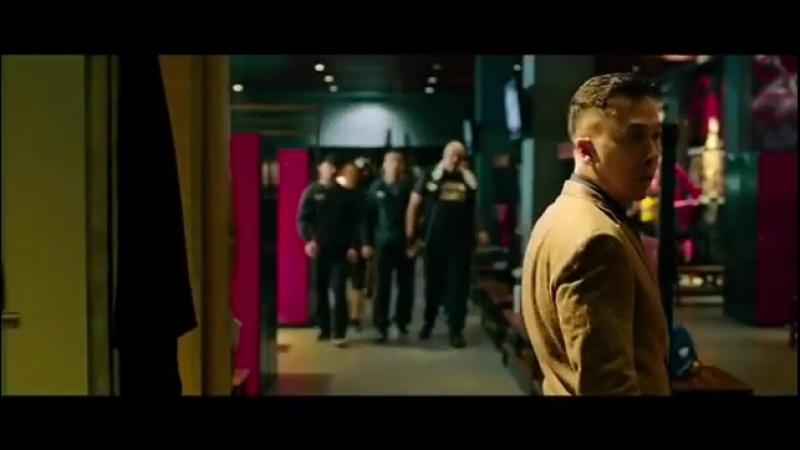 Big Brother teaser/Тизер трейлер фильма Большой Брат / Донни Йен