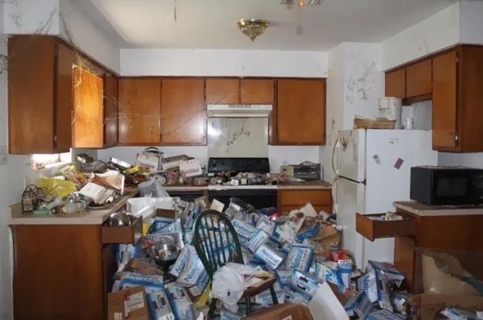 Суровые фотографии о продаже недвижимости