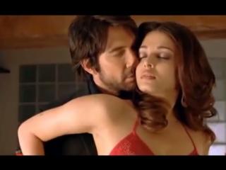 Aishwarya rai hot sexy scene - 3