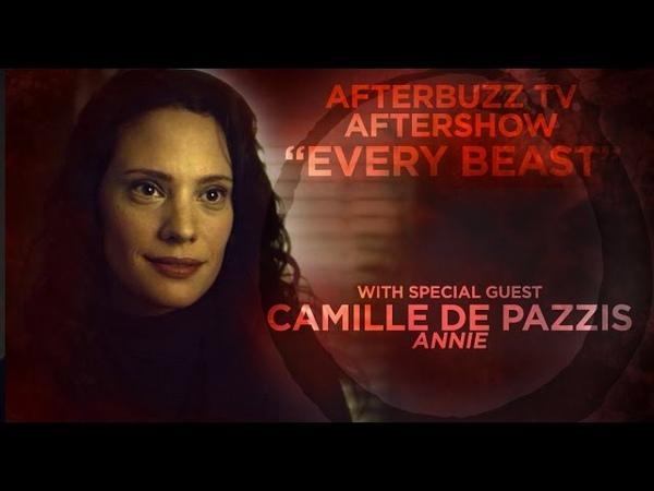 Hemlock Grove Season 3 Episode 4 Review w/ Camille de Pazzis | AfterBuzz TV