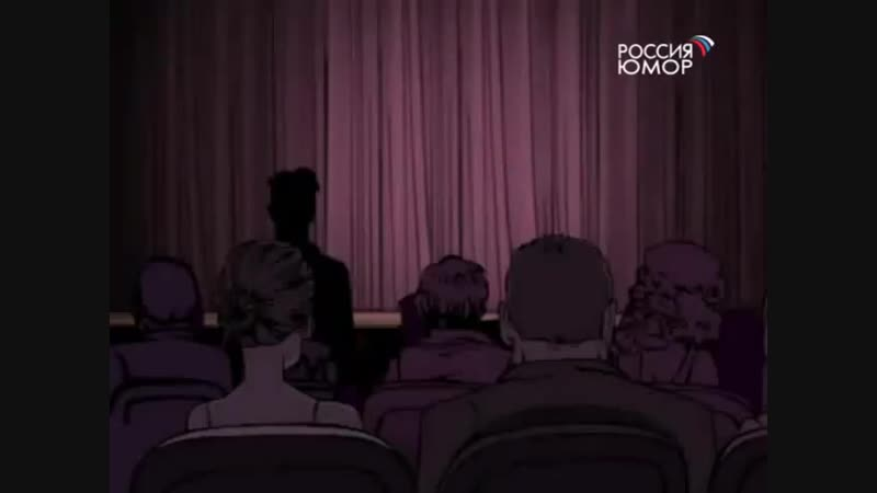 Обыкновенный концерт с Эдуардом Эфировым. Выпуск 65
