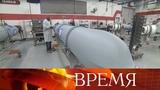 Заявления главы МИД России о выходе США из Договора о ракетах средней и меньшей дальности.