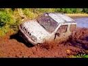 Compilação Suzuki Jimny na lama Compilation Suzuki Jimny on Mud