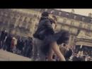 GRU UZhE V PARIZhE novaja pesnja pro ljubov prikolnyj videorj