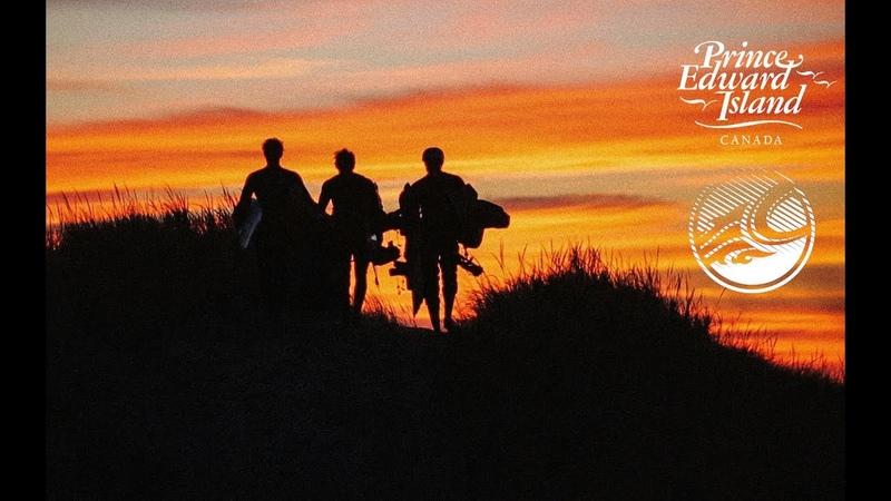 PEI - A Kiteboarding Discovery Film (Cabrinha Kitesurfing)