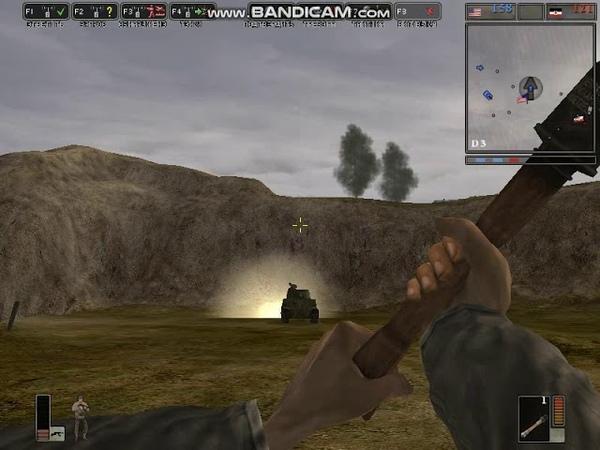 Battelfild 1942-Омаха бич