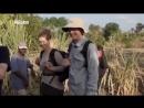 В поисках людоеда Нападения львов Nat Geo WILD HD