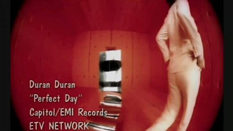 Duran Duran - Perfect Day (1995)
