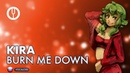 [Vocaloid на русском] Burn Me Down [Onsa Media]