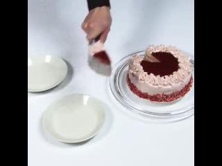Нож для торта