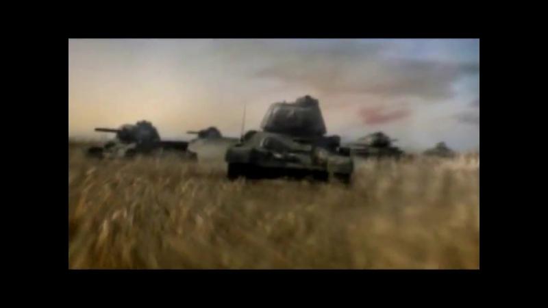 К 75-летию Уральского Добровольческого танкового корпуса. Интервью с Серафимой Михайловной Саляевой